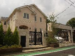 東京都大田区 F様邸