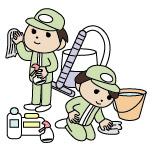 ビル・マンション清掃ドットコム(運営:株式会社 グルッペ愛)
