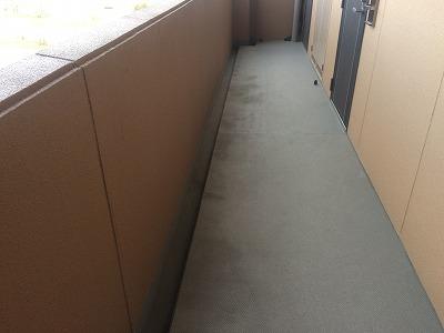 名古屋市東区の定期清掃:マンション共用部
