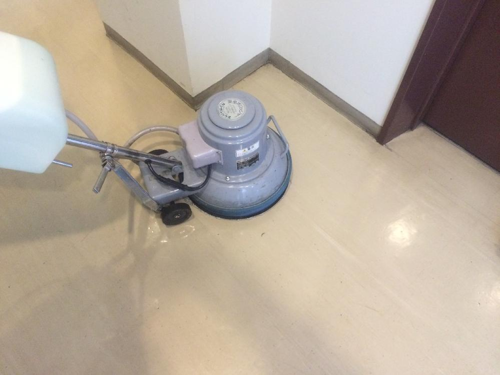 名古屋市中村区 ビルの定期清掃