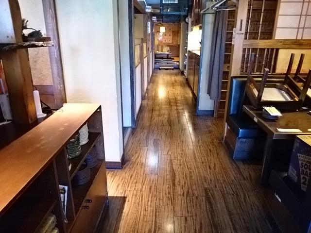 名古屋市中村区の飲食店:定期清掃