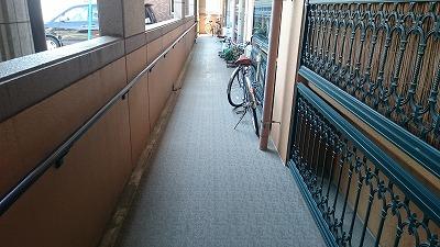 愛知県岩倉市:定期清掃