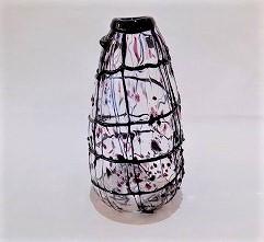 「スパイダー」 花瓶