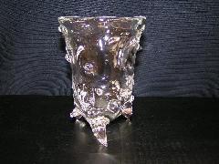 「ツンx2」 グラス