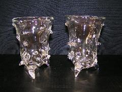 「ツンx2」 グラス ペア