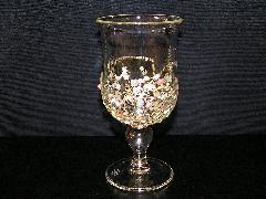 弥生 ワイングラス