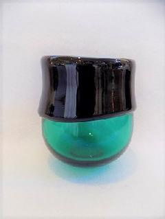 【DOMAKI】 グラス グリーン