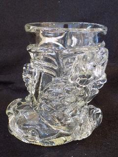 名古屋名物 『鯱ほこグラス』