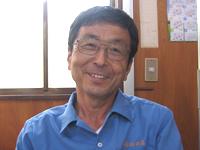 代表取締役 浜田 康裕