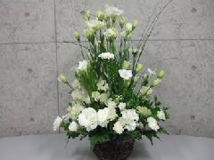 お供花 アレンジメント H-006