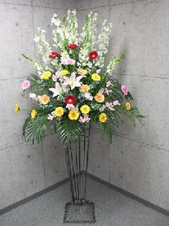 お祝い用 スタンド花 S-001