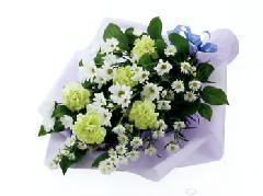 お供え 花束 H-118009