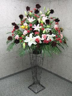 お祝い用スタンド花 S-009