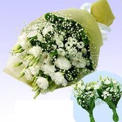 墓前用お供えの花束(1対). H−118020