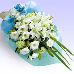 お供えの花束H−118012