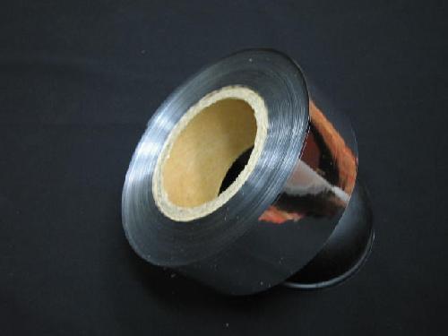 イベント用メッキテープ   5cm幅200M巻き粘着なし(銀色)