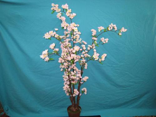 リアル調桜ツリー125cm[コンビニ後払いのみ]FLT2001