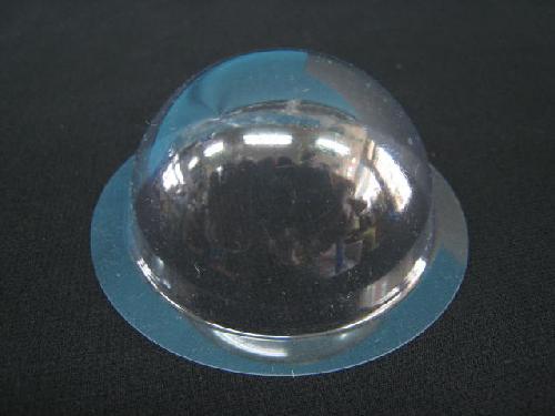 透明半球・透明カップ・ドーム型(塩ビ製60mmΦ