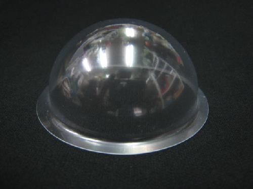 透明半球・透明カップ・ドーム型PET製(70mmΦ)