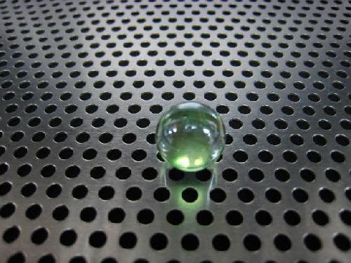 オーロラ(イエローグリーン)12,5mm