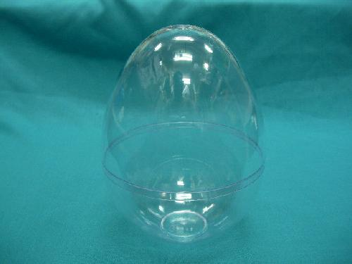透明ケース(エッグ・特大h17cm)キドワキ製