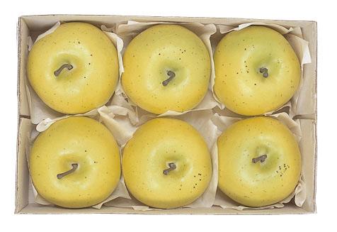 果物サンプル(王琳・約9cm・スチロール製)VF141