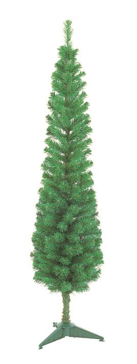 卸販売クリスマスツリー(スレンダー・グリーンh150・幅40cm)TXM2028S
