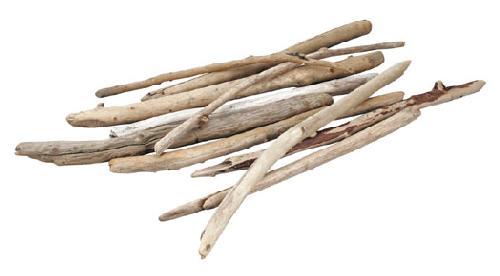 アルプス流木細枝束(M・10本)40〜60cm・ND1059M