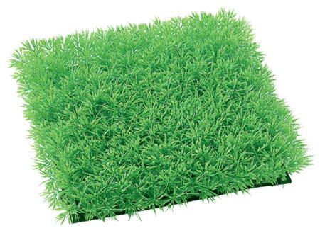 3枚セット卸価格ガーデンマット屋外可(グリーングラス(ライトグリーン)30×30×5、5cmプラ製)LEE0717