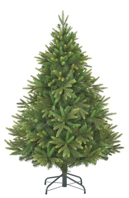 卸販売業務用クリスマスツリー(150cmグランビーパイン)TXM2075S