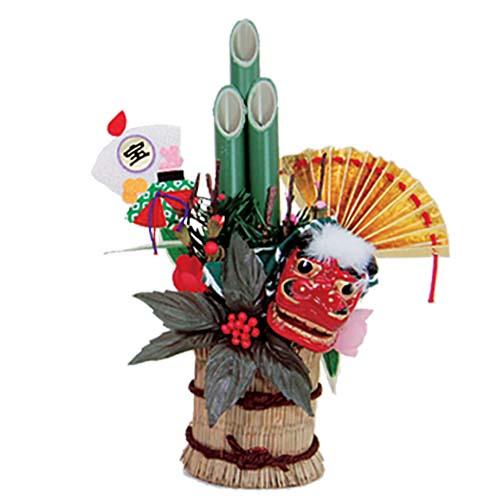 お正月飾り(門松全長24cm)大DIMI81025