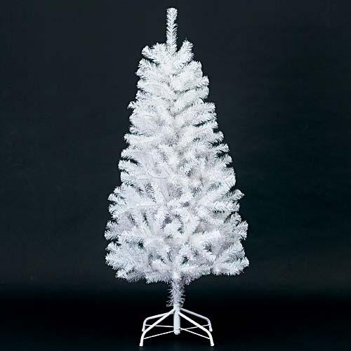 防炎クリスマスツリー(150cmオーロラクリア幅70cm)PATR61047