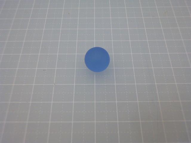 ビー玉フロスト12,5mm(バイオレット)100粒