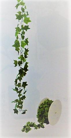 造花つた・ロールチェーンガーランド30M巻(アイビー)GLA1183A「コンビニ後払いの場合あり