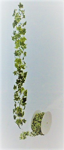 造花つた・ロールチェーンガーランド30M巻(ポーランドアイビー)GLA1186A「コンビニ後払いの場合あり