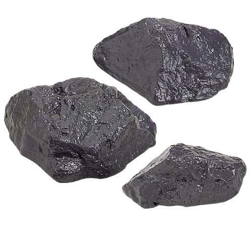 ディスプレイ(庭石3個セット半立体・塩ビ製)PADP7525