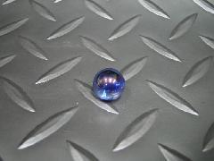 オーロラ(コバルト)12,5mm