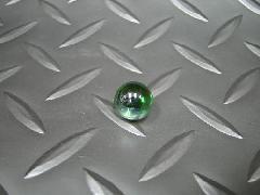 オーロラ(グリーン)12,5mm