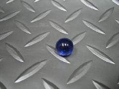 クリアカラー(コバルト)12,5mm