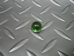 クリアカラー(グリーン)12,5mm