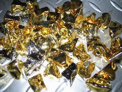 メッキアイス250g(ゴールド・シルバー)