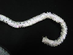 シャインロープ(S)ホワイト