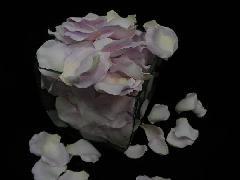 造花のフラワーシャワー・バラの花びら(ラベンダー)[コンビニ後払いの場合有り]