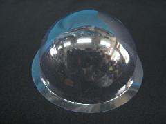 透明半球・透明カップ・ドーム型(塩ビ製90mmΦ