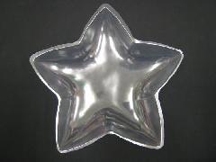 透明スター(大)30cm
