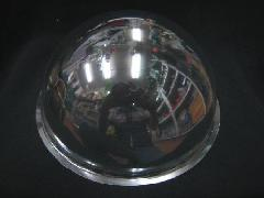 透明半球・透明カップ・ドーム型PET製(210mmΦ)