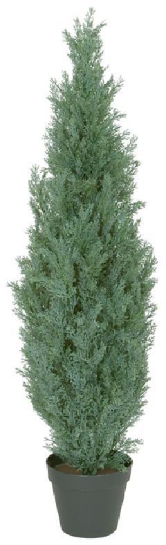 120cmコニファーツリー(フロストグリーン)「コンビニ後払い」LET2017