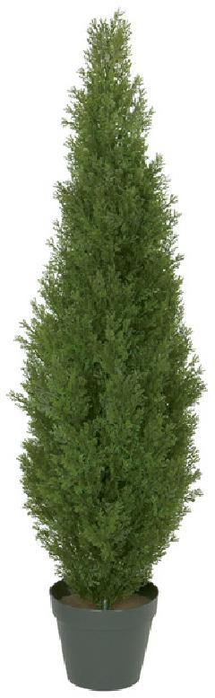120cmコニファーツリー(グリーン)「コンビニ後払い」LET2017