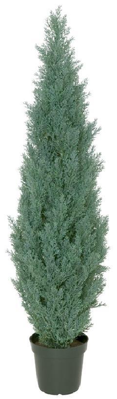 150cmコニファーツリー(フロストグリーン)「コンビニ後払い」LET2018