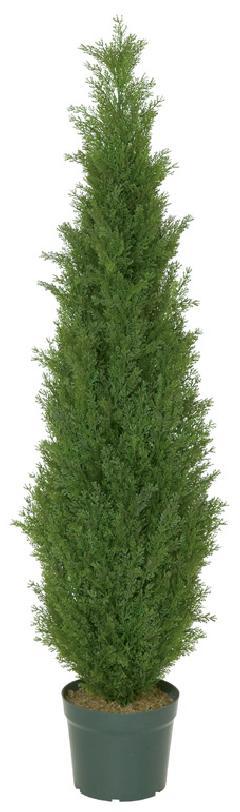 150cmコニファーツリー(グリーン)「コンビニ後払い」LET2018